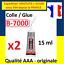PROMO-Colle-glue-adhesif-B7000-pour-ecran-tablette-vitre-chassis-smartphone miniature 6