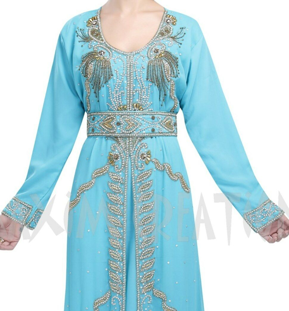 MOST ADMIRABLE MARRIAGE CEREMONY MAGHRIBI CAFTAN FOR FOR FOR WOMEN DRESS 6010 a34154
