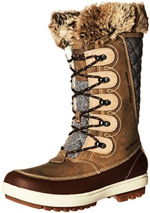 Helly Hansen Womens W Garibaldi VL-W Cold Weather Boot- Select SZ/Color.