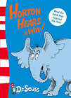 Horton Hears A Who!: Yellow Back Book by Dr. Seuss (Paperback, 2004)