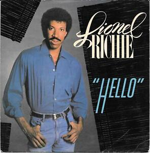 Lionel-Richie-Hello-7-034-Record-Single
