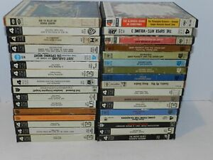 Reel to Reel Tapes Complete 7 1/2 & 3 3/4 - You Pick Titles Huge Variety Tested
