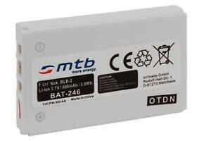 Bateria-BLB-2-BLB2-para-Aiptek-BlueWalker-PocketDV-6800-MultiTalent-B10