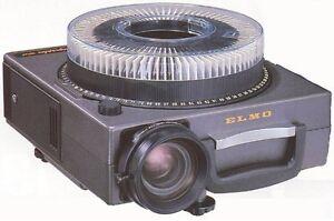 Elmo-301-Rugged-Projector-FINE-Refurbished