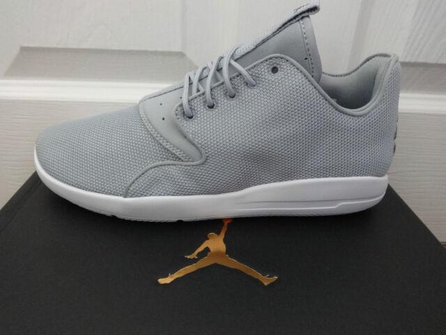 1cdc5225c95 Original Nike Air Jordan Eclipse Grey White Balck Trainers 724010013 ...
