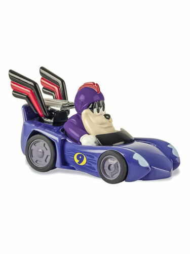Disney Car Mickey and the Roadster Racers Figurine 4.5 cm Toy car