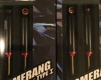 Rc Crawler 100mm Internal Shocks Black Dampers Axial Tamiya Vaterra Losi Rc4wd