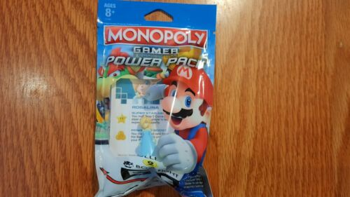 Monopoly Gamer Power Pack Rosalina C14440000