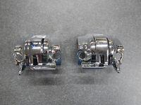 1961 1962 1963 Buick Skylark Special Convertible Top Latch Pair Lock