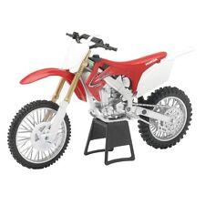 57463 2012 Honda CRF250R Motorcross Bike Red Motorcycle 1/12 Model by New Ray