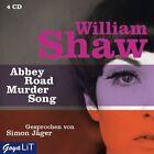 Abbey Road Murder Song von William Shaw (2013)