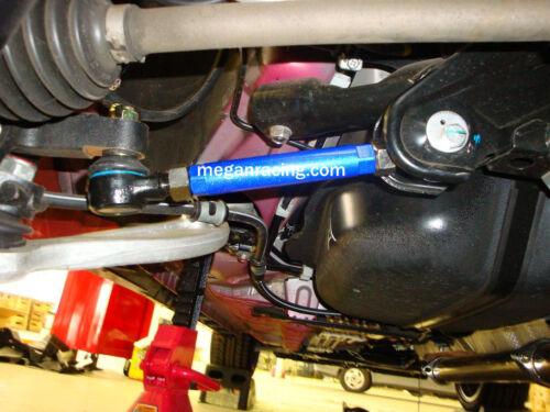 Megan Rear Toe Control Arms Fits Mitsubishi Lancer EVO 03-14 MRS-MT-0570 2pcs