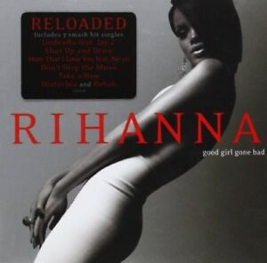 Rihanna-Good-Girl-Gone-Bad-CD