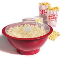 Norpro 562 Microwave Popcorn Popper Maker 10 Cups, Make Light Fluffy Popcorn on sale