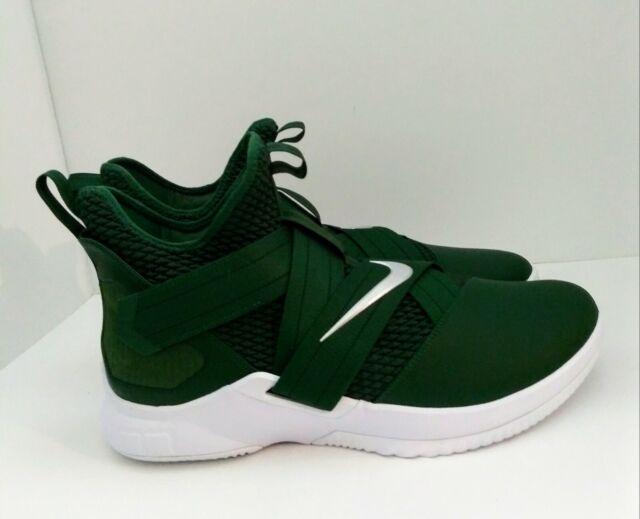 Nike Lebron Soldier 12 TB Promo Green