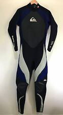 Quiksilver Mens Full Wetsuit Syncro 3/2 Size XL