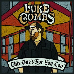 Luke-Combs-This-Ones-For-You-Too-CD