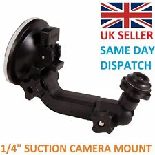 Camera Suction Mount Holder Cradle Camcorder Car Video Window/Windscreen DSLR