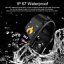Smart-Watch-Bracelet-Wristband-Fitness-Heart-Rate-BP-Monitor-iPhone-Android thumbnail 6