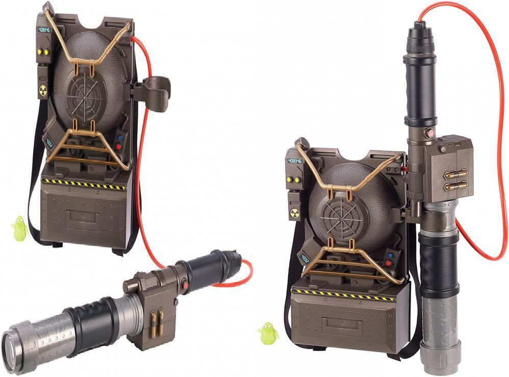 Projektor för Ghostbussters Electronic Prödon packa