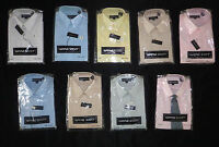 Wayne Scott Kids Boys Button Down Dress School Shirt Sizes 8 & 10