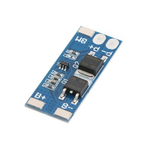 5pcs 2 S 8 A Li-ion Lipo 7.4 V 8.4 V 18650 Battery protection board BMS PCM 15 A Peak