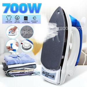 700W-Lightweight-Portable-Handheld-Electric-Iron-Garment-Steam-Steamer-Travel