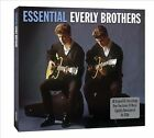 The Essential Everly Brothers [Not Now] by The Everly Brothers (CD, Feb-2011, 2 Discs, Not Now Music)
