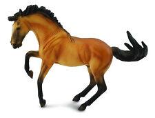Breyer CollectA 88624 Akhal-Teke buckskin mare horse well made  /</>/<