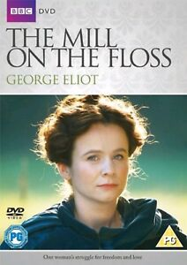 THE-MILL-ON-THE-FLOSS-DVD-Emily-Watson-Cheryl-Campbell-Original-UK-Rele-New-R2