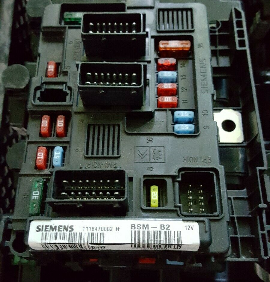 Protection Métal Noir MERCEDES s211 t-model