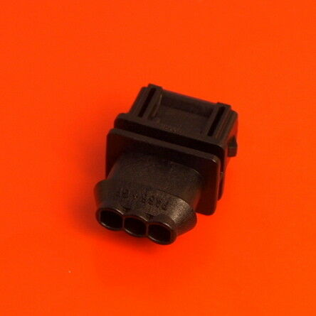 Boot /& Cable Seals Genuine Male Bosch 3 Way Junior Timer With Terminals