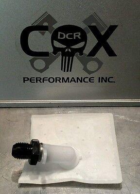 Prefilter DCR SRT4 Neon Fuel Pump Strainer