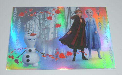 Panini Die Eiskönigin 2 Frozen LE1 XXL Limited Edition Neu /& OVP