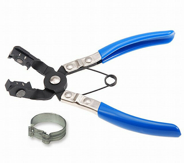 Alicates para Abrazaderas CLIC y CLIC-R - Bgs technic 471