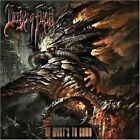 Of What's to Come * by Deeds of Flesh (CD, Aug-2009, Unique Leader Records)