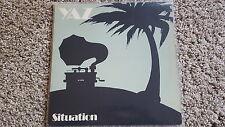 Yazoo/ Yaz - Situation 12'' Disco Vinyl US ONLY REMIXES 1982