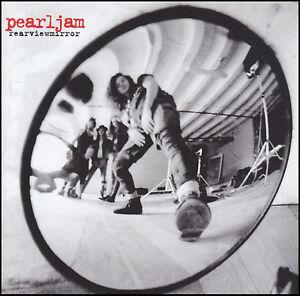 PEARL-JAM-2-CD-REARVIEWMIRROR-GREATEST-HITS-BEST-EDDIE-VEDDER-90-039-s-NEW