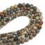 4-6-8-10mm-Lot-Bulk-Natural-Stone-Lava-Loose-Beads-DIY-Bracelet-Jewelry-Necklace thumbnail 183