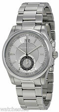 Michael Kors MK8417 Aiden Gunmetal Dial Stainless Chronograph Men's Watch