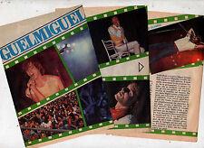 Q57 Clipping-Ritaglio 1980 Miguel Bose' - Bosè