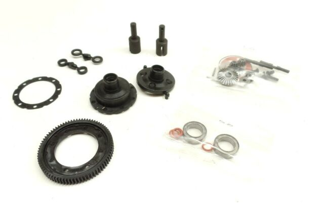 Kyosho 1:10 4WD Buggy Lazer zx 6.6 LA375 Complete Central Differential 78Z. KZ6®