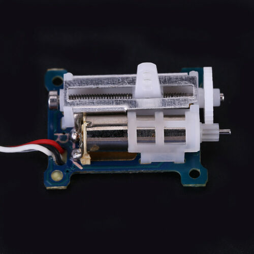 1.5g Digital Analog Servo Loading Linear Actuator für Ultra-Micro 3D Flugzeuge