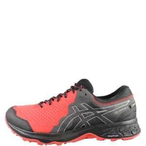 Details about Asics Gel Sonoma 4 Goretex Men's Running Shoes Red Sneakers 2019 1011A210 600