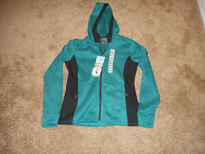 Nwt Zeroxposur Jaspis 00 Color Damehættejakke Green Size 887219388088 100 Xl Retail rrqwPdZt