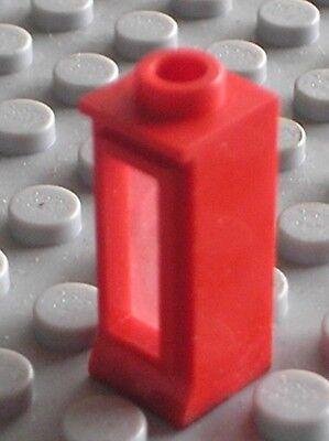 Fenetre LEGO vintage TRAIN Window 1 x 1 x 2 Classic 29cc01 Set 119 342 ...
