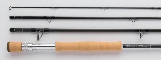 Thomas & Thomas NSII 10' 7wt No Sanctuary II Fliegen Rod (New With Warranty)