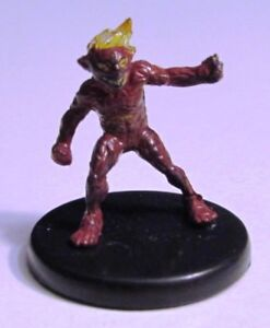 MAGMIN 1 Monster Menagerie III 3 D&D Dungeons and Dragons