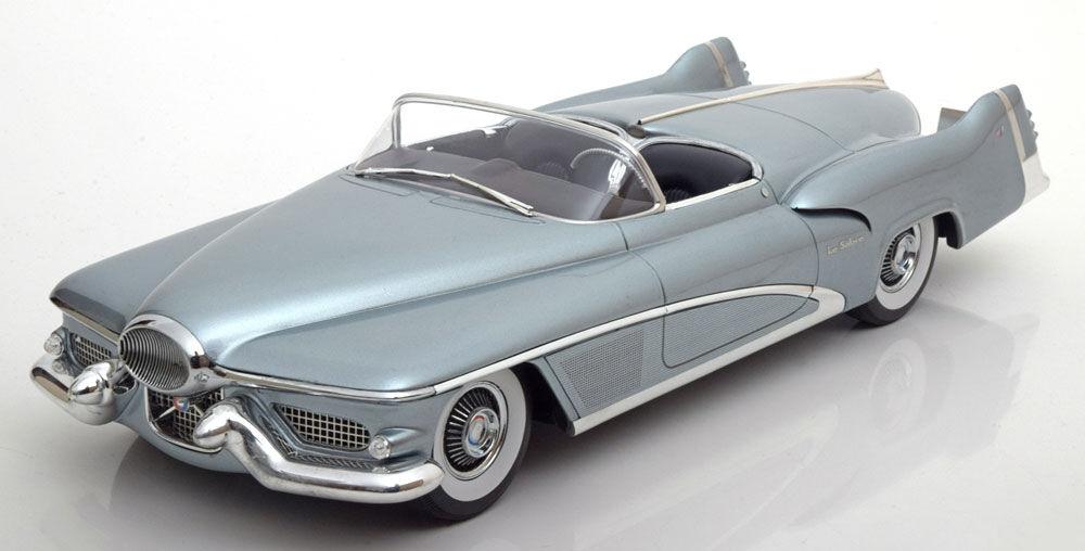los clientes primero 1951 1951 1951 Buick Le Sabre Concept Luz Azul MET. por Bos modelos Edición Limitada de 1000  nuevo  disfruta ahorrando 30-50% de descuento