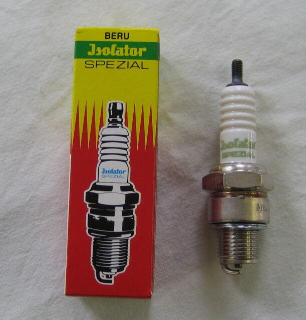 Zündkerze Isolator M14-225 f. Simson MZ IWL AWO EMW BK350 RT125 SR1 SR2 SR2E